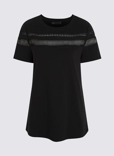 Marks & Spencer Tişört Siyah